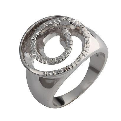 Кольца Charmelle Кольцо RO 6734 (RO 6734-8) кольца колечки кольцо анжелика авантюрин