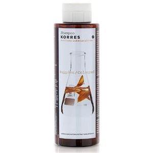 Шампунь Korres Shampoo Sunflower & Mountain Tea шампунь korres aloe and dittany shampoo объем 250 мл