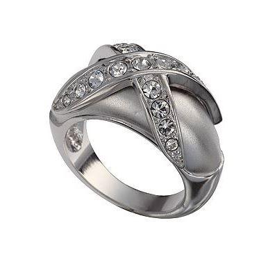 Кольца Charmelle Кольцо RG 1800 (RG 1800-8) цена 2017