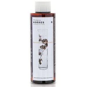 Шампунь Korres Shampoo Aloe & Dittany 250 мл шампунь nouvelle every day herb shampoo 250 мл