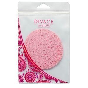 Спонж Divage Косметический спонж розовый (Спонж)