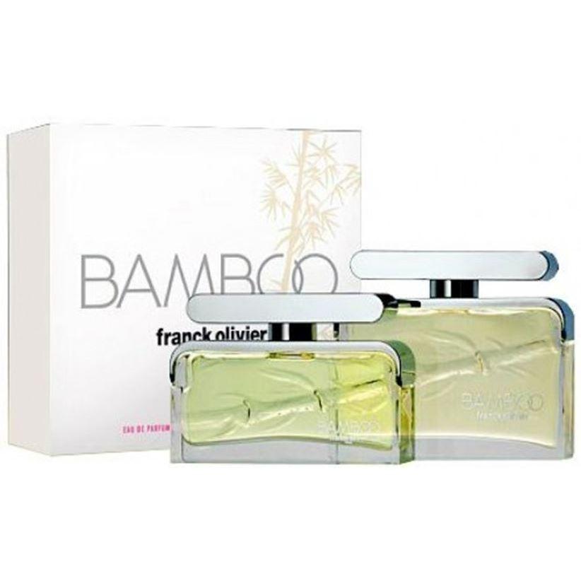 Дезодорант Franck Olivier Bamboo Women