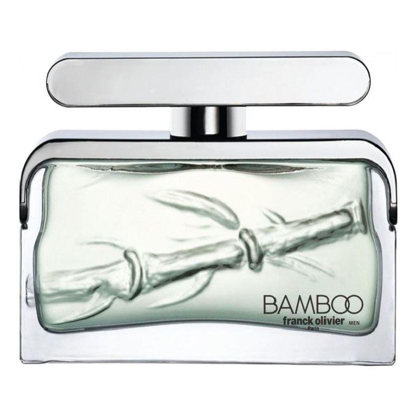 Туалетная вода Franck Olivier Bamboo Men franck olivier парфюмерная вода sun java white женская 50 мл