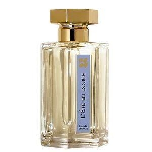 Туалетная вода L`Artisan Parfumeur L`Ete en Douce 50 мл cacharel туалетная вода женская amor amor l eau 50 мл os
