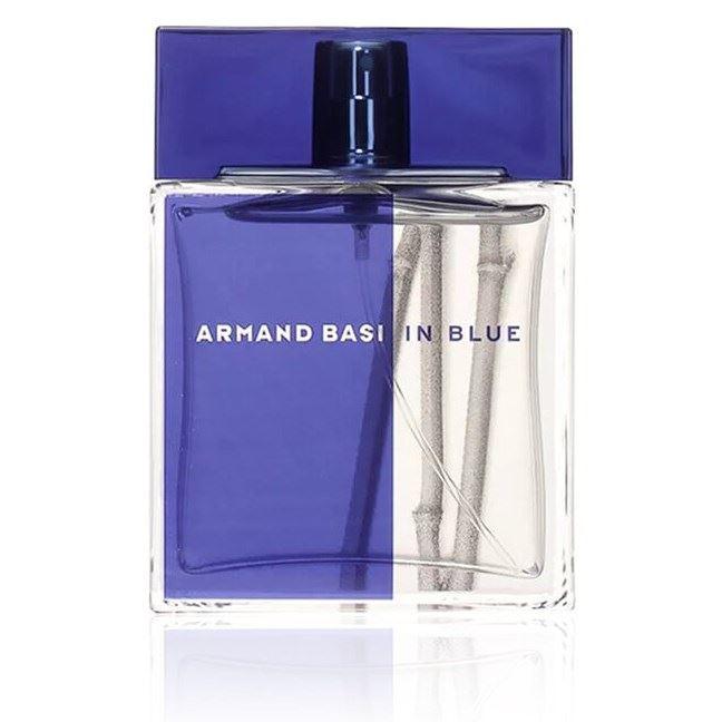 Туалетная вода Armand Basi Armand Basi In Blue 50 мл туалетная вода armand basi rose lumiere туалетная вода 30 мл