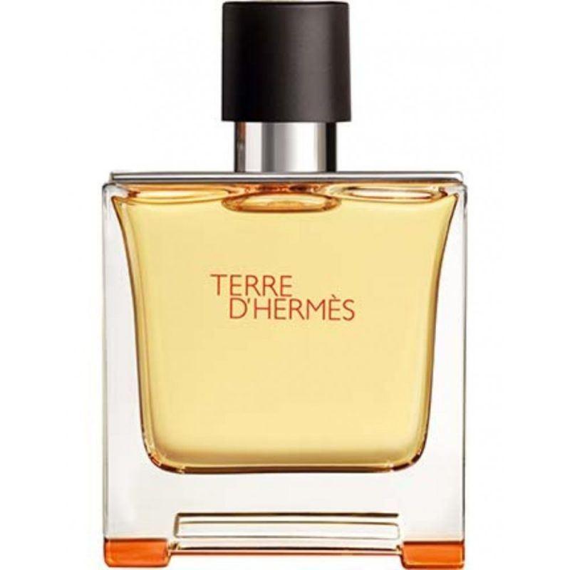 Туалетная вода Hermes Terre D'Hermes 50 мл terre d hermes m per 75 мл