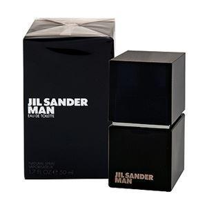 Туалетная вода Jil Sander Jil Sander Man блуза jil sander navy jil sander navy ji005ewfqu96