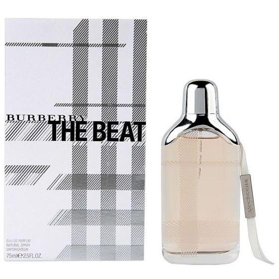 Парфюмированная вода Burberry The Beat 30 мл burberry парфюмерная вода body 60 мл