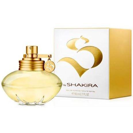 Туалетная вода Shakira S by Shakira 50 мл туалетная вода shakira shakira s by shakira kiss туалетная вода 50 мл