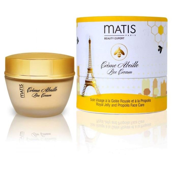 Крем Matis Bee Cream чартер для всех