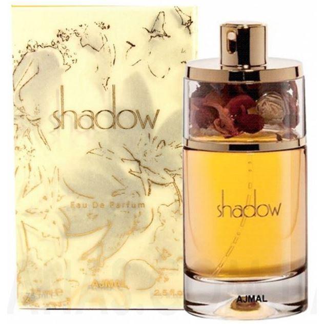 Парфюмированная вода Ajmal Shadow For Her 75 мл недорого