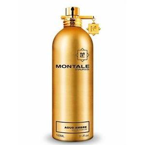 цена на Парфюмированная вода Montale Aoud Ambre