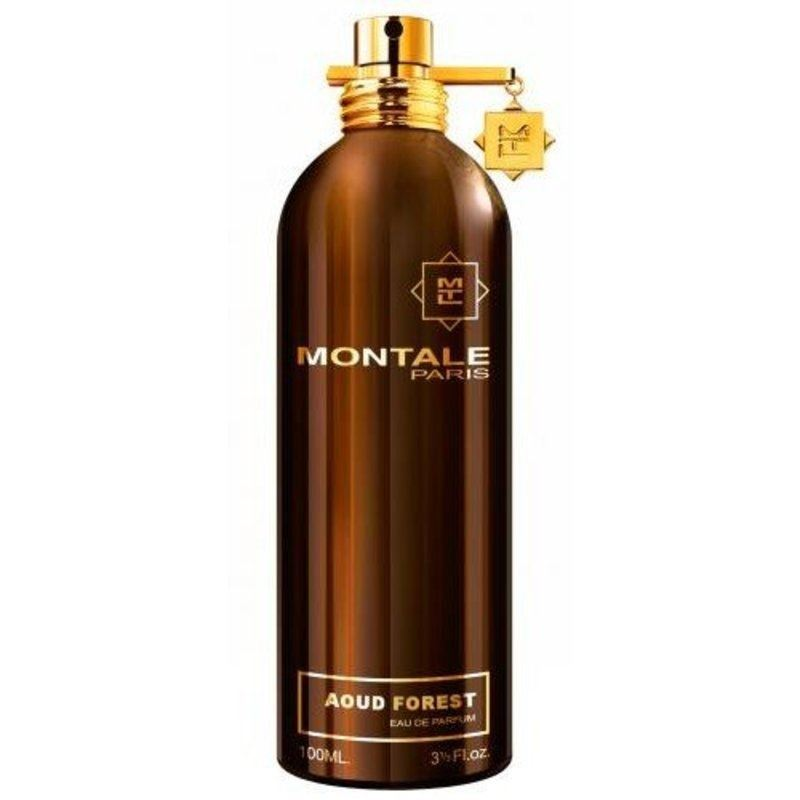 Парфюмированная вода Montale Aoud Forest 50 мл ароматизатор phantom bee лимон