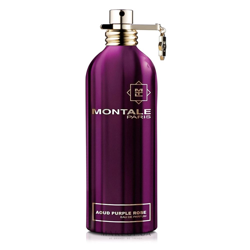 цена на Парфюмированная вода Montale Aoud Purple Rose