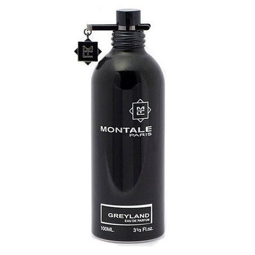 Парфюмированная вода Montale Greyland 100 мл атаманенко и шпионское ревю