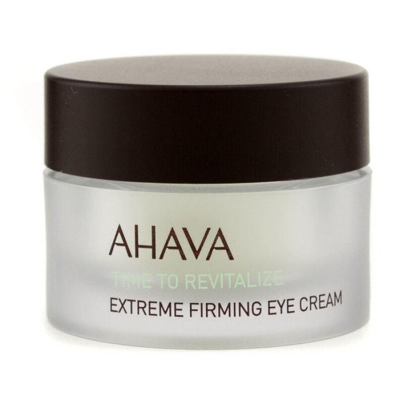 Крем Ahava Extreme Крем для кожи вокруг глаз 15 мл markell крем актив для кожи вокруг глаз eyes care 15 г