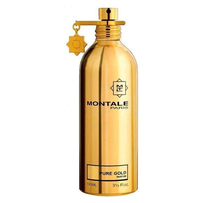 Парфюмированная вода Montale Pure Gold 50 мл букет из цветов жасмина