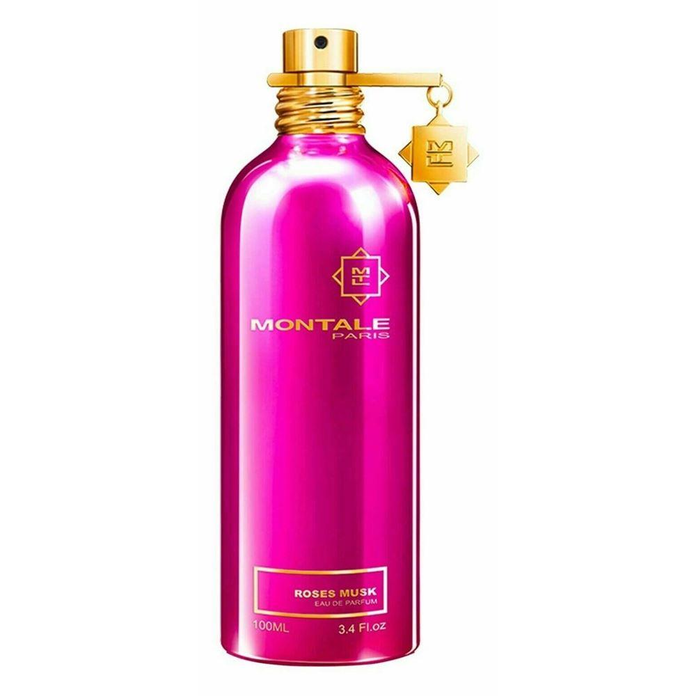 Парфюмированная вода Montale Roses Musk 50 мл sexy life musk