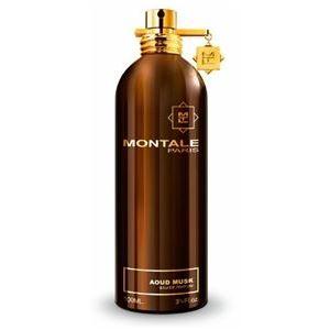 Парфюмированная вода Montale Aoud Musk 20 мл sexylife wild musk 7 honey aoud montale 10мл духи для женщин