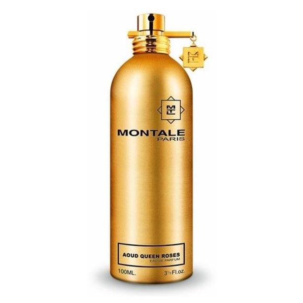 Парфюмированная вода Montale Aoud Queen Roses