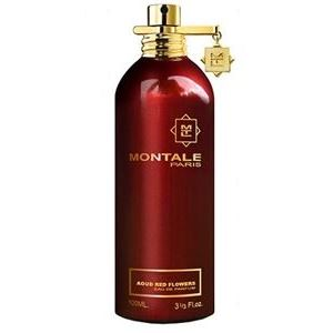 Парфюмированная вода Montale Aoud Red Flowers 20 мл sexylife wild musk 7 honey aoud montale 10мл духи для женщин