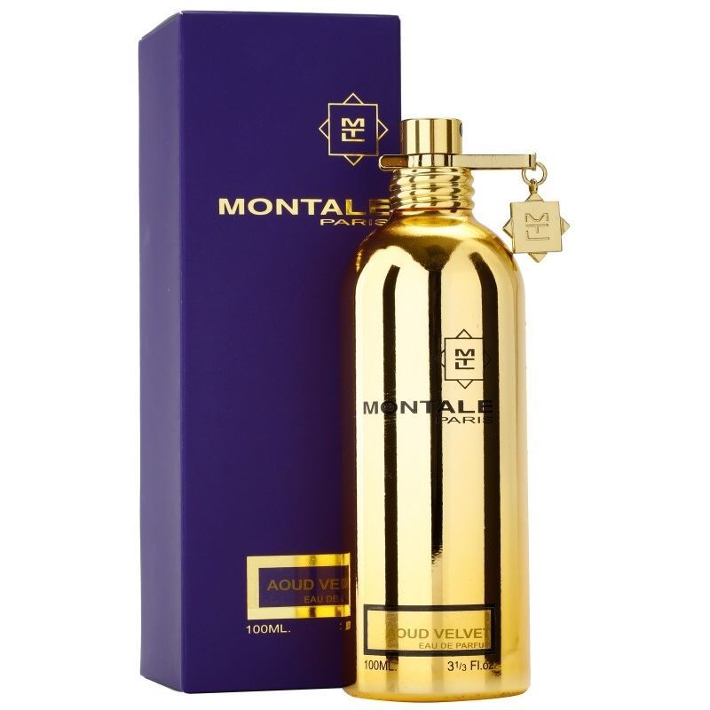 Парфюмированная вода Montale Aoud Velvet 100 мл парфюмированная вода montale aoud flowers page 5