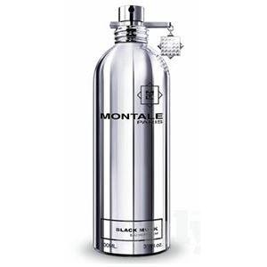 Парфюмированная вода Montale Black Musk 20 мл sexy life musk