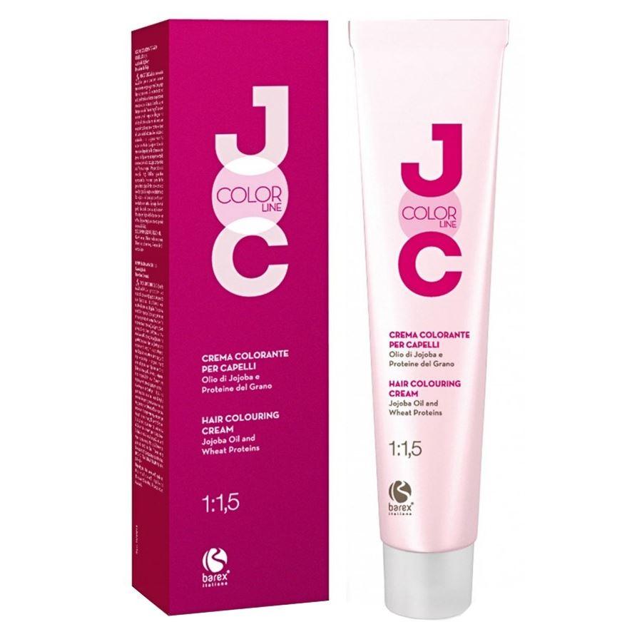 Краска для волос Barex Крем-краска JOC COLOR (912 ) barex воск блеск для волос 100 мл