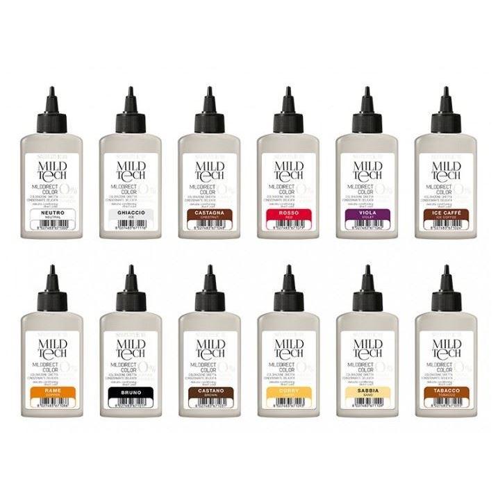 Краска для волос Selective Professional Mild Direct Colour selective краситель 5 06 светло каштановый холодный кофе selective colorevo 84506 100 мл