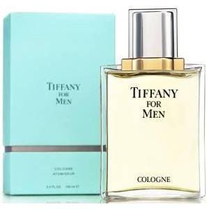 Одеколон Tiffany For Men 50 мл одеколон