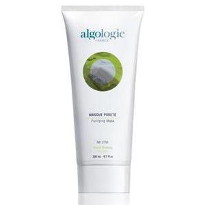 Крем Algologie Крем маска очищающая 75 мл профессиональная косметика крем для глаз