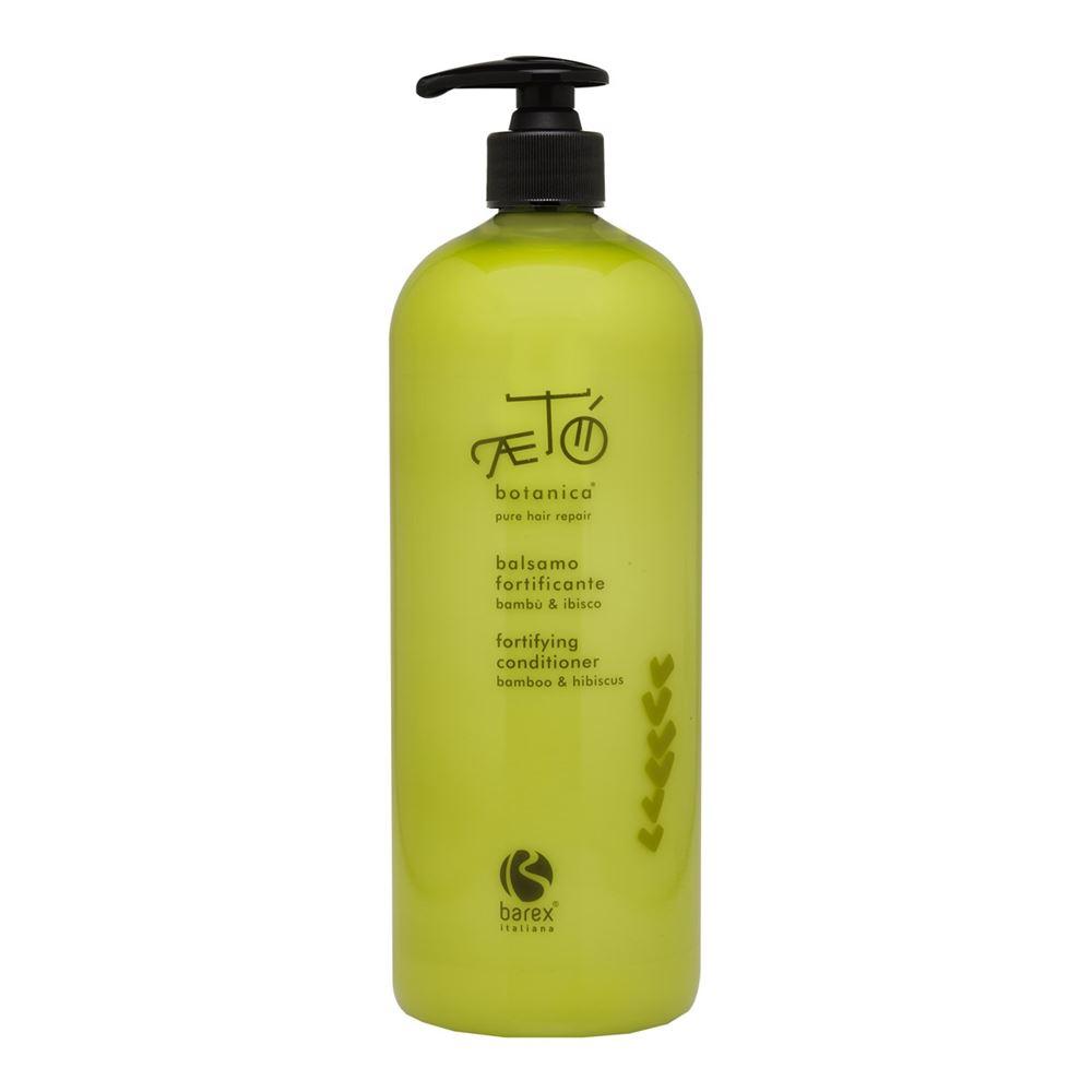 Бальзам Barex Fortifying Conditioner 500 мл barex маска для сухих волос с экстрактом алоэ вера и авокадо 1000 мл