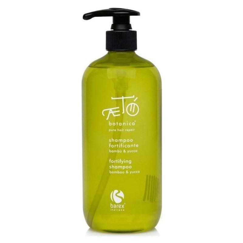 Шампунь Barex Fortifying Shampoo шампунь хербал эсенсес купить в киеве