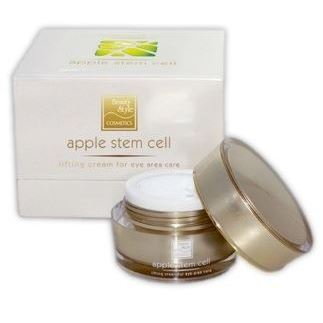 Крем Beauty Style Apple Stem Cell Крем для глаз mesenchymal stem cell aging implications for cellular cardiomyoplasty