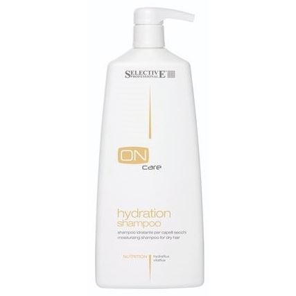 Шампунь Selective Professional Hydration Shampoo 250 мл selective professional hydration shampoo шампунь увлажняющий для сухих волос 1500 мл