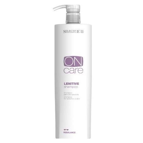 Шампунь Selective Professional Lenitive Shampoo 750 мл шампунь selective шампунь питательный для восстановления волос nutri shampoo selective