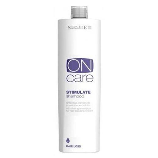 Шампунь Selective Professional Stimulate Shampoo 250 мл selective professional power shampoo серебряный шампунь для седых волос 250 мл