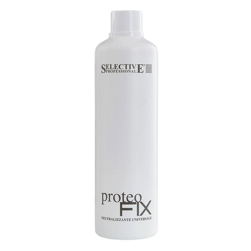 Концентрат Selective Professional Proteo Fix 1000 мл маска selective professional powerplex mask 1000 мл