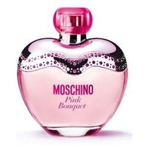 Туалетная вода Moschino Pink Bouquet 50 мл moschino женская туалетная вода moschino glamour toujours 6g30 50 мл