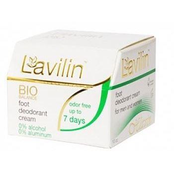 Дезодорант Hlavin Крем-дезодорант для ног 10 мл дезодорант ролл 48 часов для женщин lavilin 65 мл hlavin
