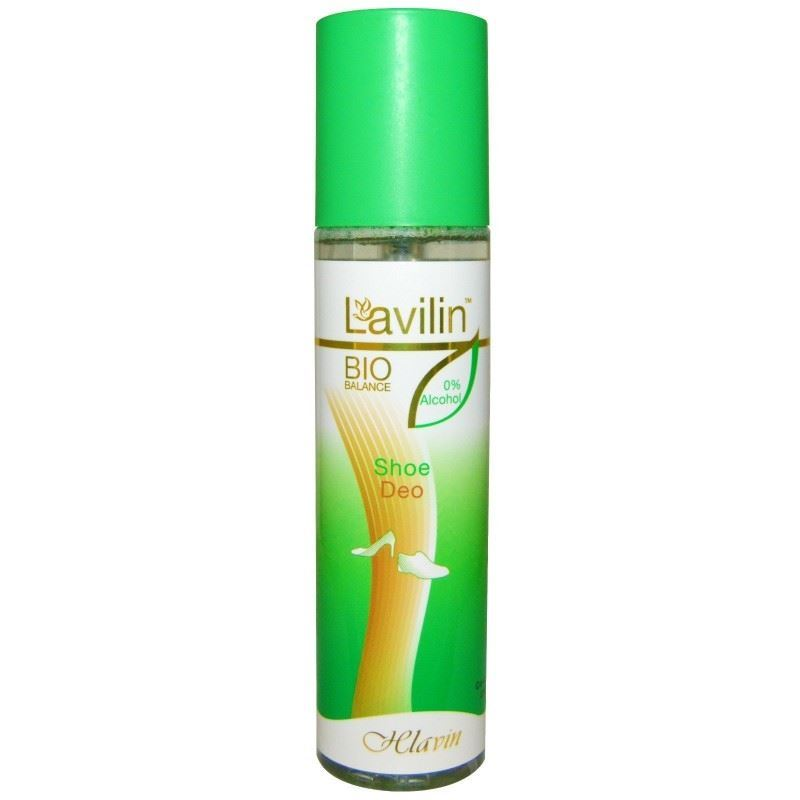 Дезодорант Hlavin Дезодорант-спрей для обуви 150 мл дезодорант ролл 48 часов для женщин lavilin 65 мл hlavin