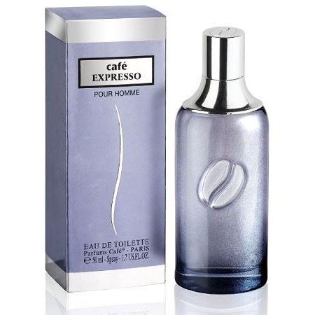Туалетная вода Cafe-Cafe Cafe Expresso Pour Homme 30 мл dior homme шарф