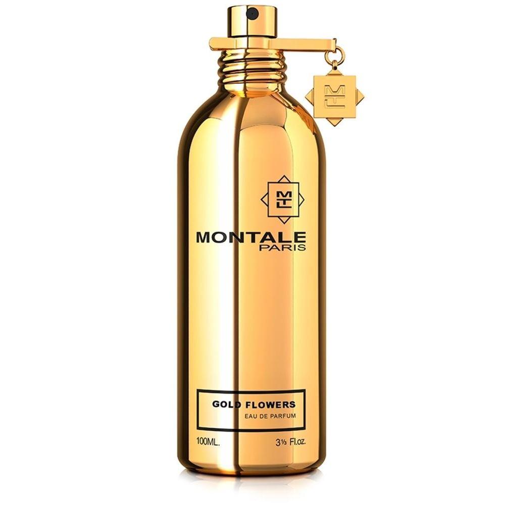 Парфюмированная вода Montale Gold Flowers