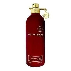 Парфюмированная вода Montale Red Aoud 100 мл специи большая кулинарная книга подарочное издание