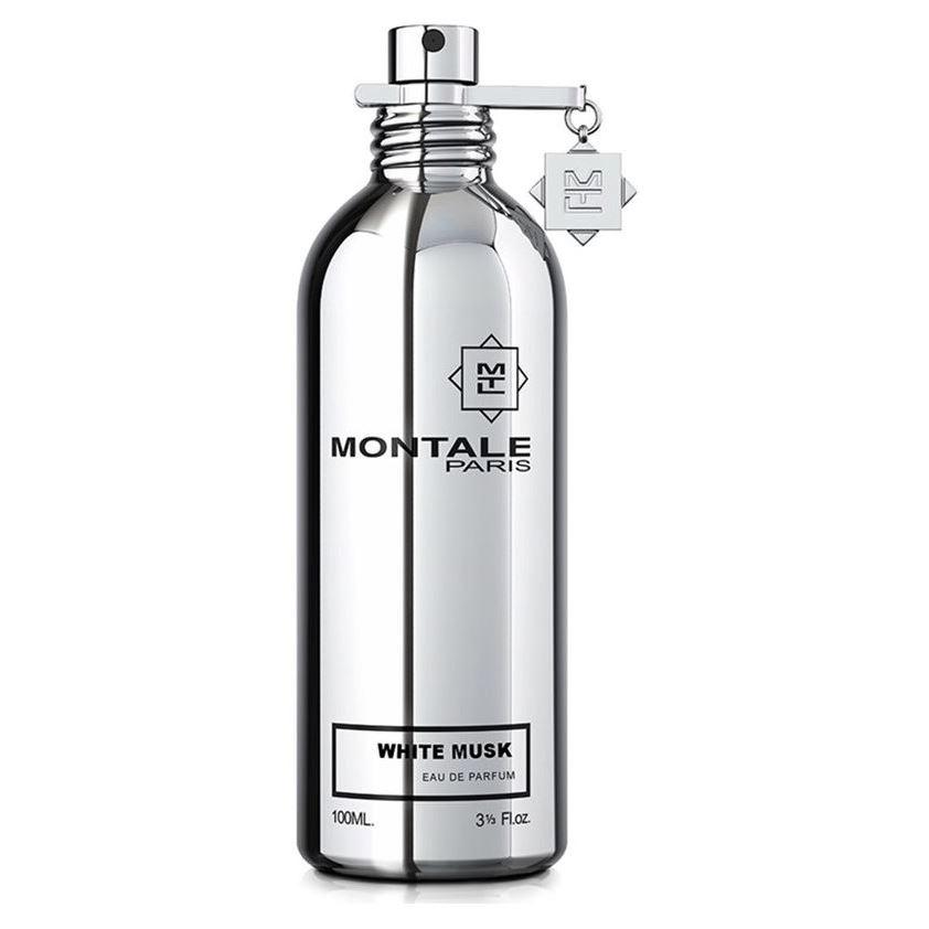 Парфюмированная вода Montale White Musk