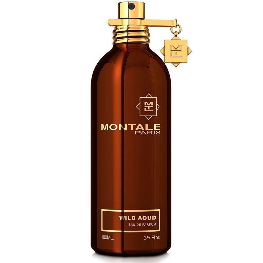 Парфюмированная вода Montale Wild Aoud 20 мл sexylife wild musk 7 honey aoud montale 10мл духи для женщин