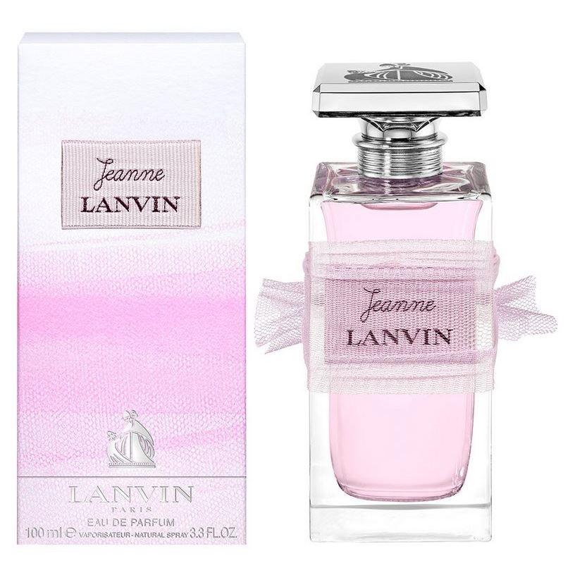 Парфюмированная вода Lanvin Jeanne Lanvin 7.5 мл lanvin женская парфюмированная вода lanvin me jl007a01 80 мл