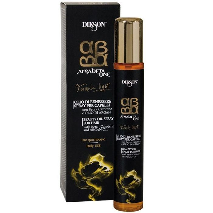 Масло Dikson Beauty Oilo Light  100 мл dikson olio argabeta up capelli colorati масло для окрашенных волос 100 мл