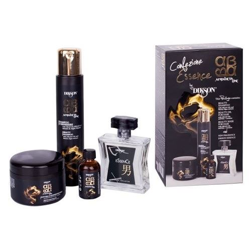 Набор: Маска Dikson Beauty Essence for Man (Набор) dikson dikson argabeta beauty essence 2430 1 1