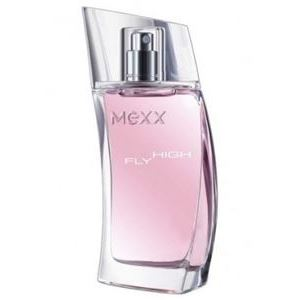 Туалетная вода Mexx Fly High Woman mexx ice touch woman
